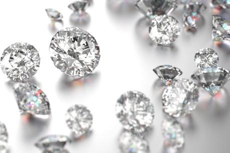 Selling Diamond Earrings NYC