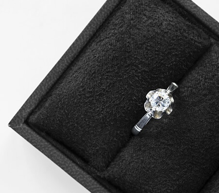 Steps to Selling Diamonds