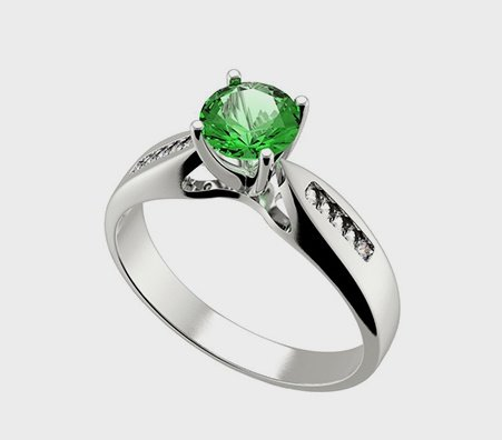 Sell my Emerald
