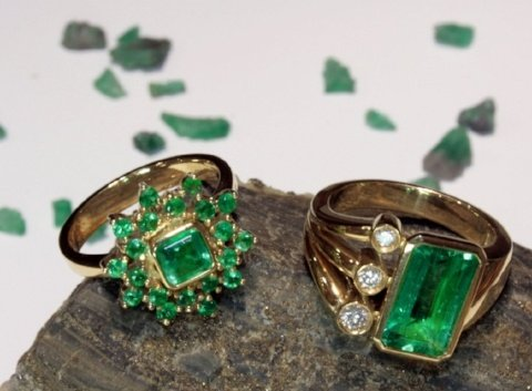 Best Place to Sell Emeralds in New York