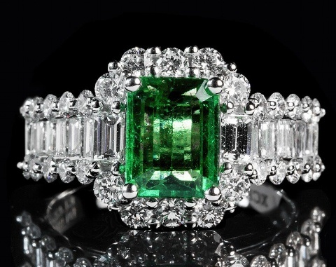 Emerald Buyers Near My New York