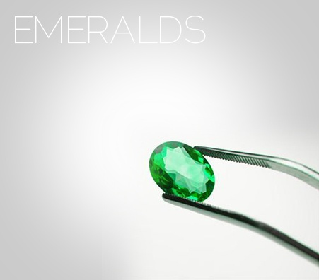 Emerald Buyers New York
