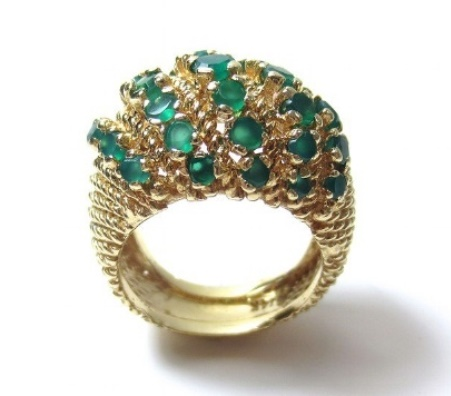Emerald Stone Buyers in New York