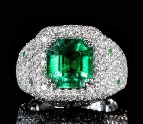 Where Can i Sell My Emerald In New York