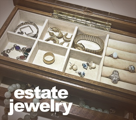 Places to Sell Estate Jewelry NYC