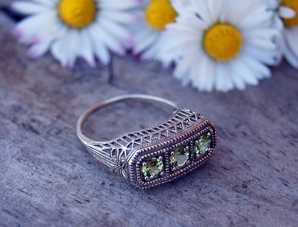 Where to Sell Estate Jewelry NYC