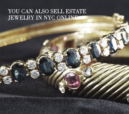 Who Buys Estate Jewelry NYC