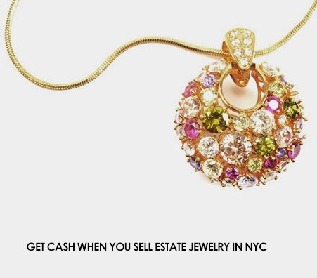 Who Buys Estate Jewelry in New York