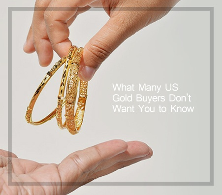 Diamond And Gold Buyers