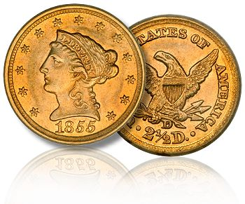 Gold Coin Dealers NYC