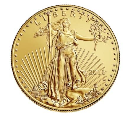 Sell My Gold Coins NYC