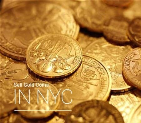 Selling Gold Coins New York