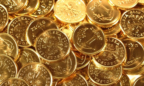 Sell Gold Coins | Cash for Your Coins