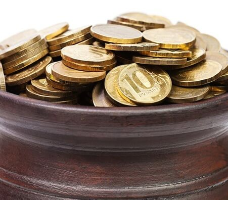 How To Sell Gold Coins For Cash