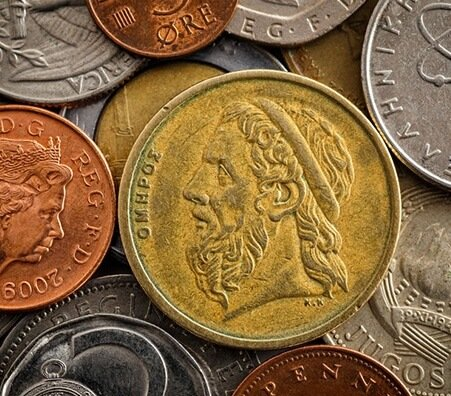 Sell My Old Coins Near Me