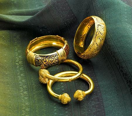 Gold Buyers New York