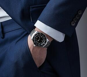Places to Sell Harry Winston Watch