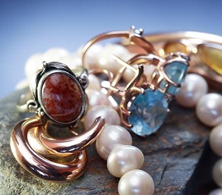 Selling Jewelry New York