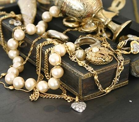 Jewelry Buyers