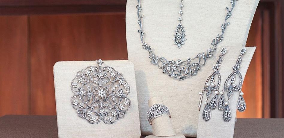 Sell Jewelry In Manhattan.