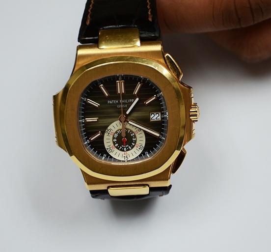 Patek Phillipe Watch Buyers