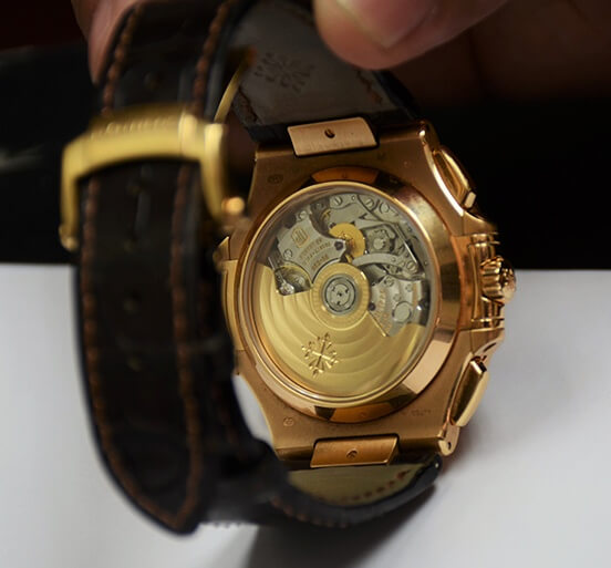 Where to Sell A Patek Philippe Watch