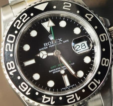 The best place to sell rolex watch in nyc