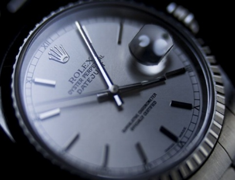 Rolex Without Papers