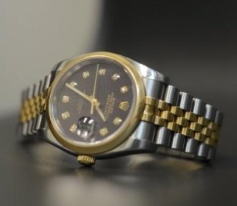 Rolex watches  dealers