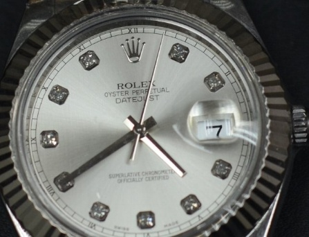 Sell My Rolex Watch