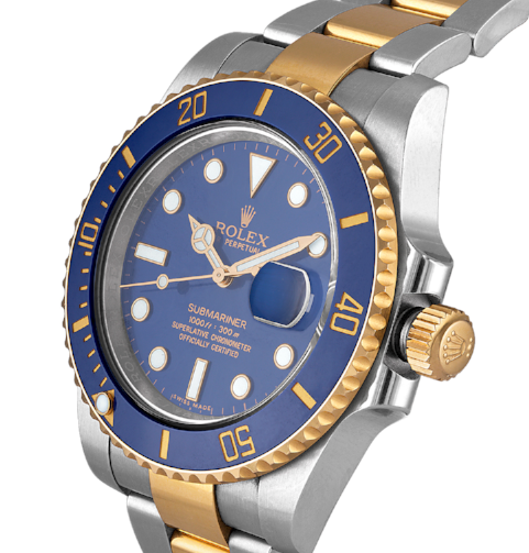 best place to sell Rolex watch