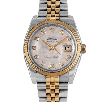how to sell a used Rolex