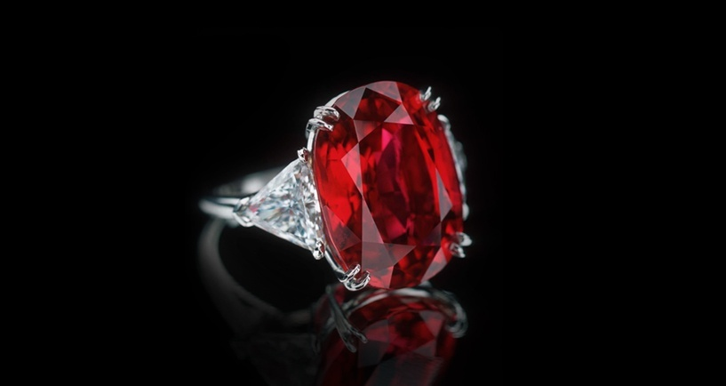 Sell Rubies NYC
