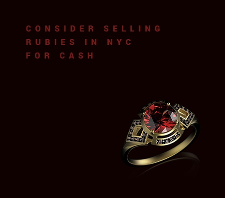 Ruby Buyers in New York