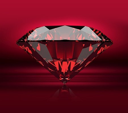 Sell Rubies for Cash