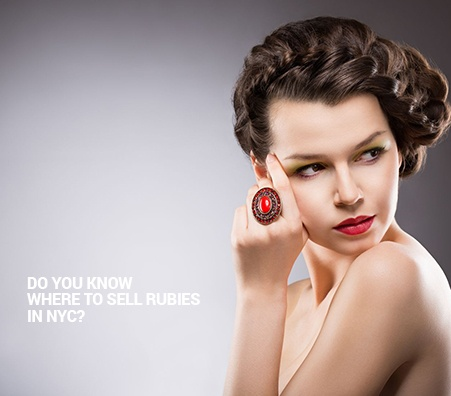Where to Sell Rubies