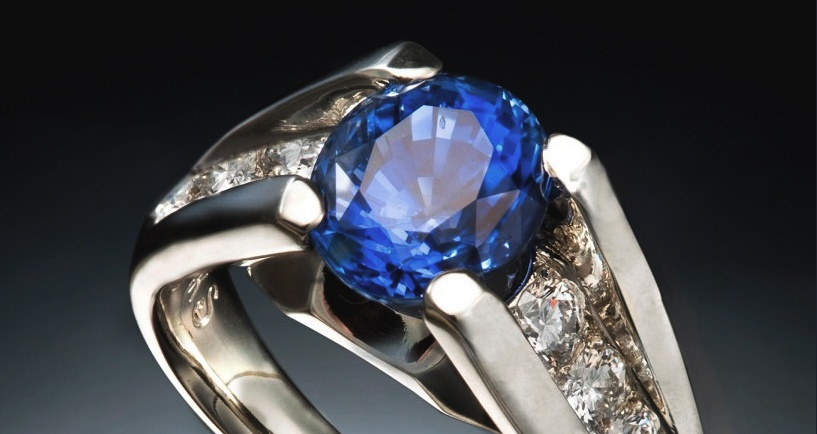 Sell Sapphires in NYC