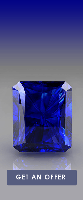 Sell Sapphire