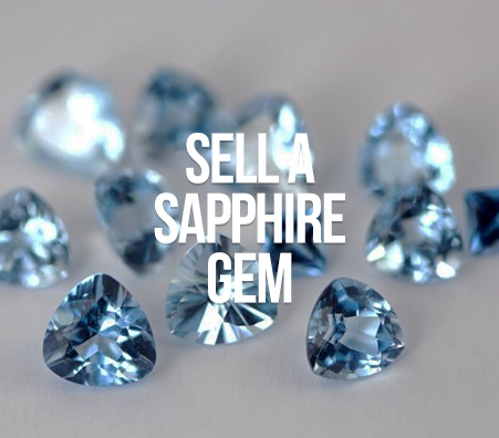 Cash for Sapphires