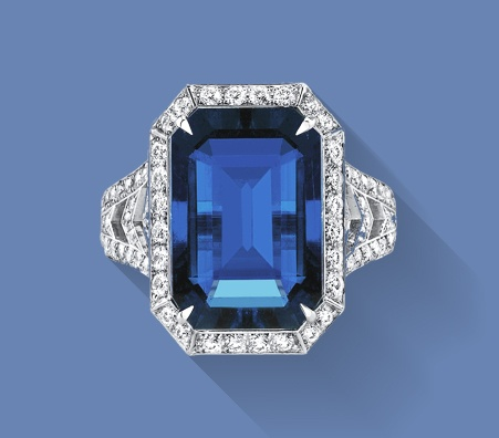 Selling Sapphires