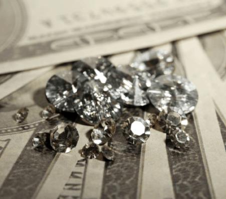Diamond Dealers