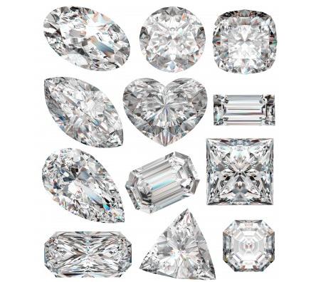 Loose Diamond Buyers