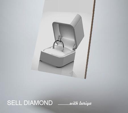 Selling My Diamond