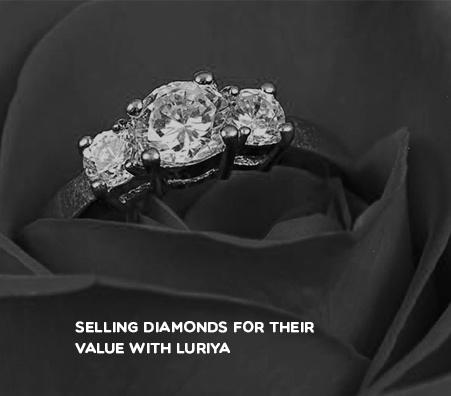 Selling Diamond Jewelry