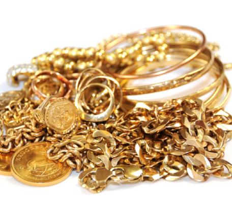 Gold Appraisal