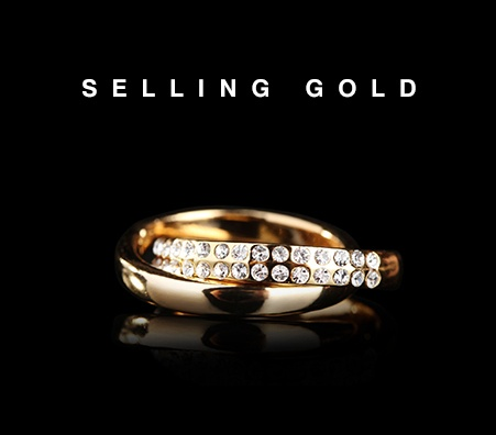 Selling Gold Jewelry