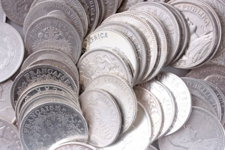 NYC Silver Coin Buyers