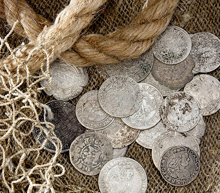 Sell My Old Silver Coins in NYC