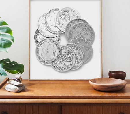 Buyers of Silver Coins