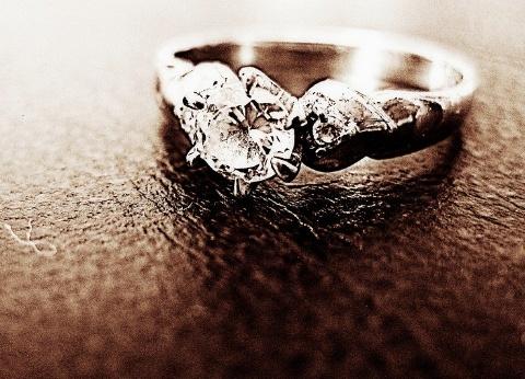 Selling Tiffany Ring